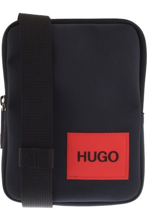 HUGO BOSS Ethon Zip Bag Navy