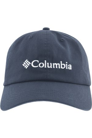 Columbia Roc Logo Hat Navy