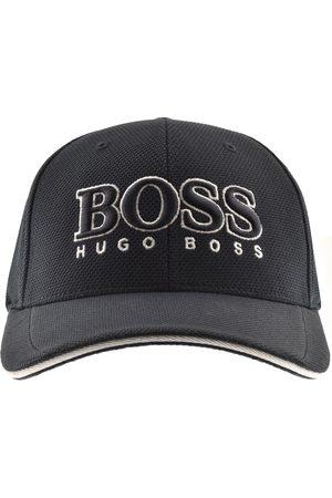 HUGO BOSS Men Caps - BOSS Baseball Cap US Navy