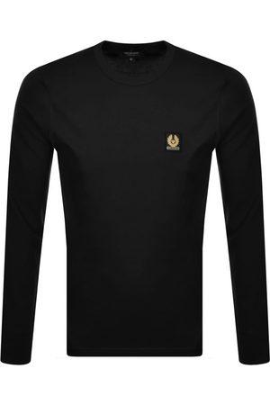 Belstaff Long Sleeved T Shirt