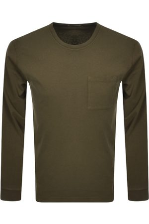 Nudie Jeans Jeans Long Sleeve Rudi T Shirt