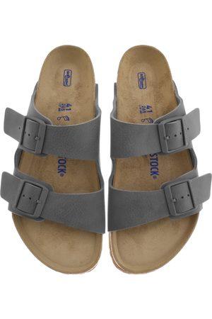 Birkenstock Arizona Sandals Grey