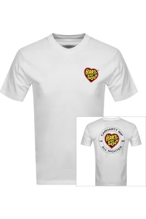 Carhartt Hartt Of Soul T Shirt