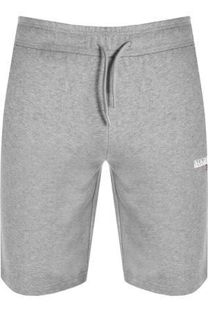 Napapijri N Ice Shorts Grey