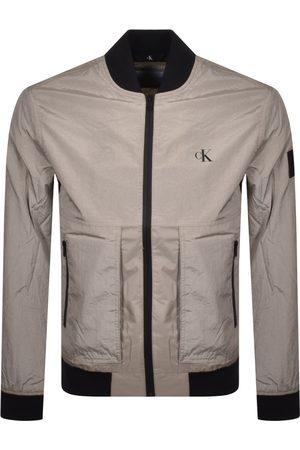 Calvin Klein Jeans Bomber Jacket