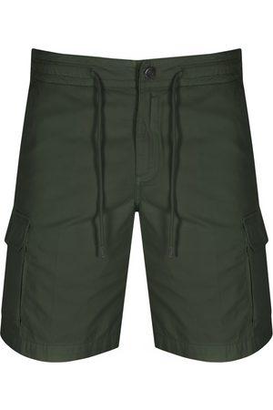Armani Emporio Cargo Shorts