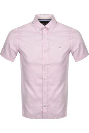 Tommy Hilfiger Slim Fit Short Sleeve Shirt