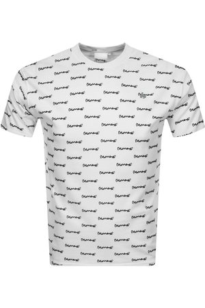 Money Clothing Money Micro Logo T Shirt