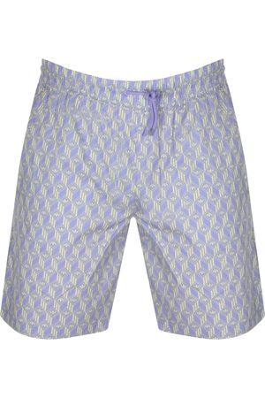 adidas Monogram Shorts