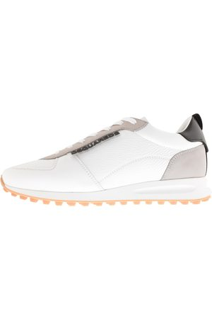 Dsquared2 Lot Top Trainers