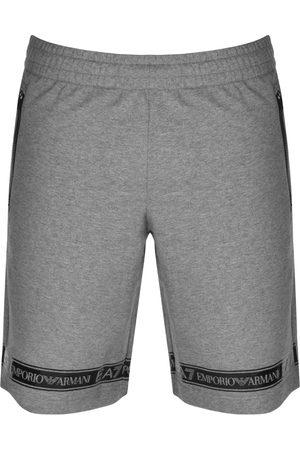EA7 Emporio Armani Sweat Shorts Grey