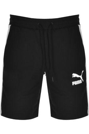 PUMA Iconic T7 Jersey Shorts