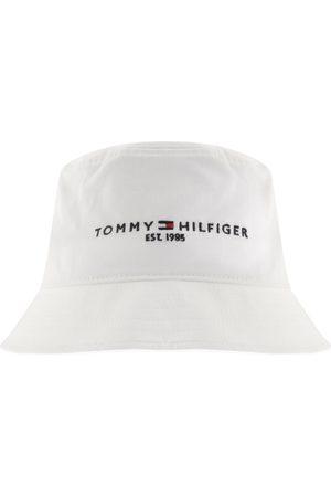 Tommy Hilfiger Flag Logo Bucket Hat