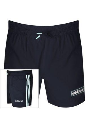 adidas Swim Shorts Navy