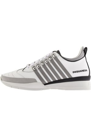 Dsquared2 Icon 251 Trainers