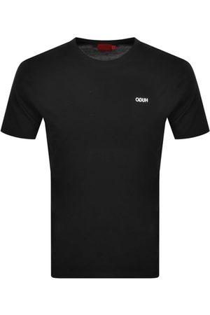 HUGO BOSS Dero 212 Crew Neck Short Sleeve T Shirt