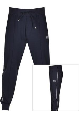 HUGO BOSS BOSS Bodywear Lounge Joggers Navy