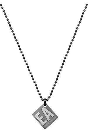 Armani Emporio EGS2754060 Necklace Grey