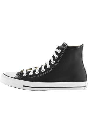 Converse Chuck Taylor OX Leather Trainers