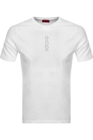 HUGO BOSS Durned 213 Short Sleeved T Shirt
