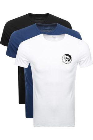 Diesel Randal Triple Pack T Shirts