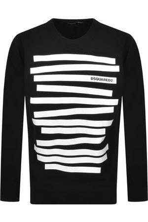 Dsquared2 Classified Logo Sweatshirt