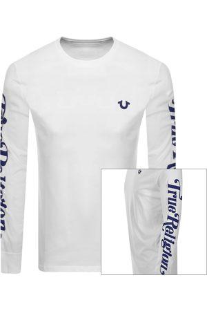 True Religion Long Sleeve T Shirt