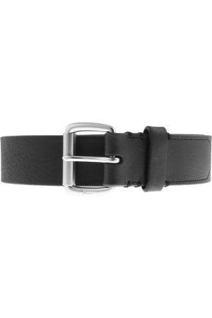 Ralph Lauren Men Belts - Tmbled Leather Belt