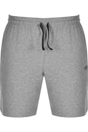 HUGO BOSS BOSS Bodywear Shorts Grey