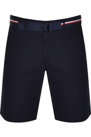 Tommy Hilfiger Brookyln Twill Shorts Navy
