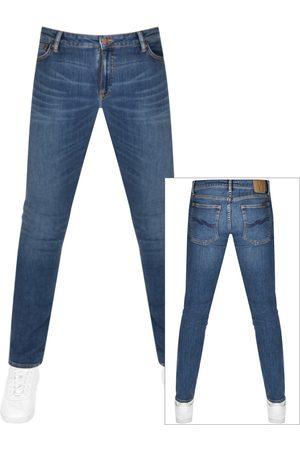 Nudie Jeans Jeans Skinny Lin Jeans
