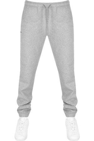 Lacoste Sport Jogging Bottoms Grey