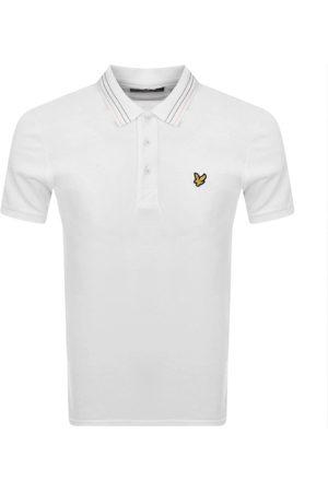 Lyle & Scott Short Sleeved Polo T Shirt