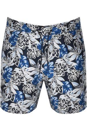 Farah Colbert Hawaiian Swim Shorts