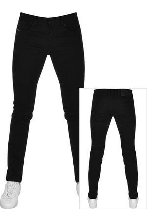 Diesel Sleenker Skinny Fit Jeans
