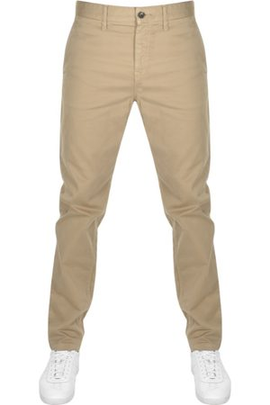 HUGO BOSS BOSS Taber Tapered Fit Jeans