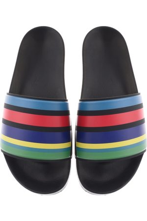 Paul Smith PS By Summit Sliders Navy