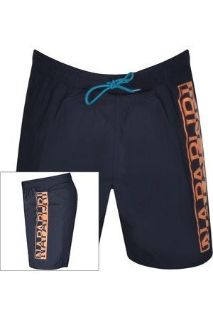 Napapijri Victor Swim Shorts Navy