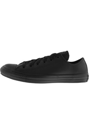 Converse Chuck Taylor Leather Trainers
