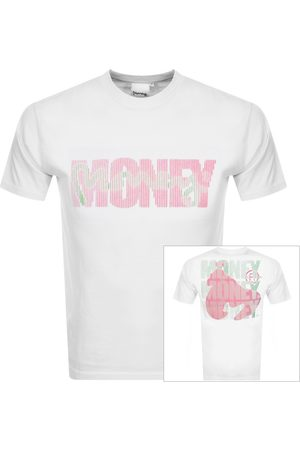 Money Clothing Money Lentic Box T Shirt