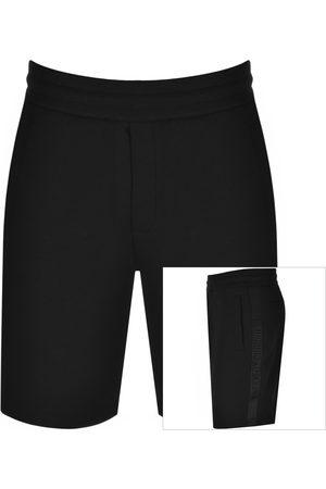 Armani Emporio Jersey Shorts
