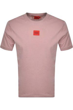 HUGO BOSS Diragolino T Shirt