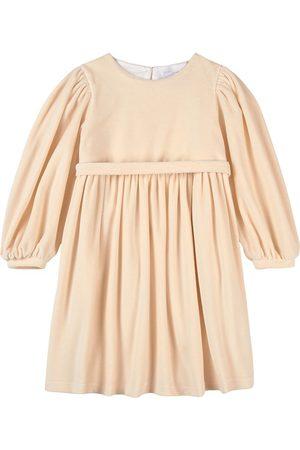 PAADE Velvet Dress - Girl - 4 years - - Party dresses