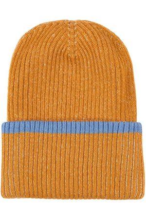 PAADE Beanies - Rib-Knit Hat - Unisex - S (2-5 years) - - Beanies