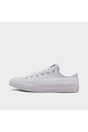 Converse Girls' Little Kids' Chuck Taylor All Star Multi Stripe Casual Shoes Size 1.0 Canvas