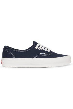 Vans Authentic lx og sneakers NAVY 38.5