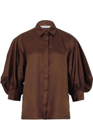 Max Mara Eliseo blouse