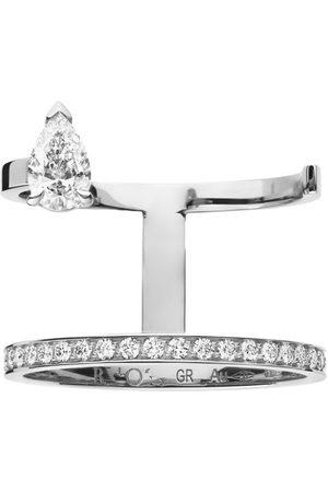 Repossi Women Rings - Serti Sur Vide Ring