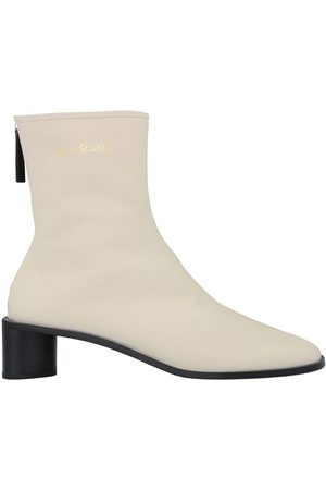 Acne Studios Women Ankle Boots - Bertine boots
