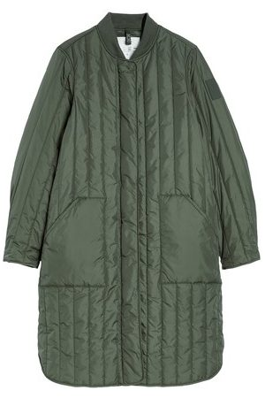Closed Willow Reversible Jacket